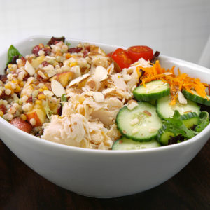 Kitch Power Bowl Salad