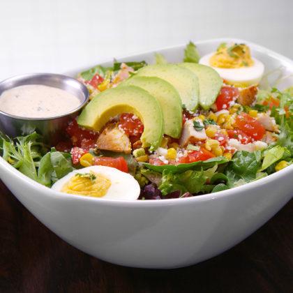 Mexican Cortado Salad
