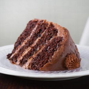 Becca's Chocolate Cake