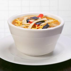 Tortilla Soup Cup